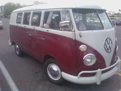 TireKicker Time Machine: 1966 VW Type II Transporter