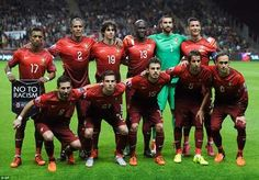 Euro 2016 - Portugal team profile