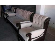 Beautiful Sofa Set Latest Designs In Two Colors For Sale in Islamabad