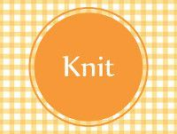 Knit Patterns by IraRott