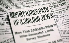 How The New York Times and the American public managed to ignore the Holocaust While many Americans assume that the Holocaust was a well-kept secret until th...
