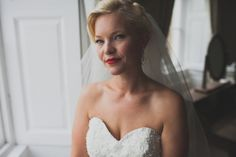 Make up inspiration for a 1920's Gatsby Inspired Wedding  | Photography by http://www.sallytphotography.com/