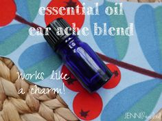 First off-Let me start by saying-I'm not one of those essential oil people that claim that an essential oils can cure anything and everything. I've not always had success using them. But-there ar...