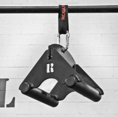 Rogue Monster Grip Triangle - Something new for your grip arsenal