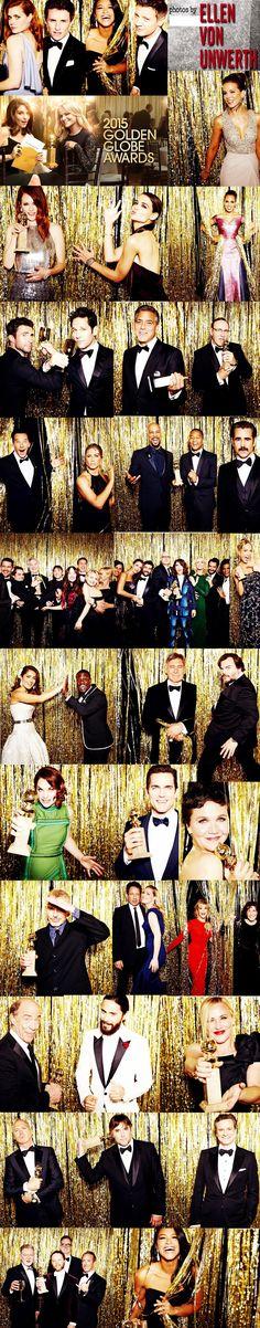 @ The Golden Globes