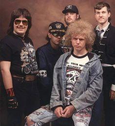 Awkward Band and Musician Photos