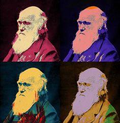 'A origem das espécies', de Charles Darwin, é eleito livro acadêmico mais influente da história - http://controversia.com.br/21844