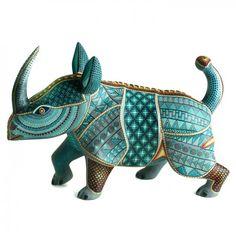 Nestor Melchor: Rhino