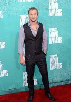 Chris Hemsworth - Jamie Kane of Neighbours