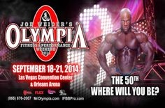2014 Mr.Olympia Prize Giveaway at Musclemecca.com!  http://musclemecca.com/showthread.php/234813-2014-Mr-Olympia-Contest-Giveaway!