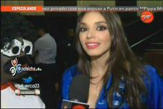 Amaro el Chocolate entrevista a @HonyEstrella en @LaTuerca23 @RoberSanchez01 #Video - Cachicha.com