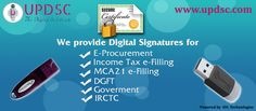 Digital Signature For E-Tendering (Best Services Provider) Digital Signature, Usb Flash Drive, Software, Technology, Tech, Tecnologia, Engineering, Usb Drive