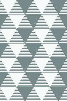 Wallcovering & patterns.