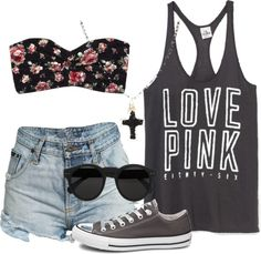 """heartbeat"" by kkaylawoodssx on Polyvore"