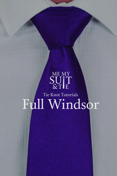 The third instalment of our exclusive Tie Knot Tutorial series. The Full Windsor. Powerful, bold and strong. If Hercules had worn a tie, this would have been how. http://www.memysuitandtie.com/tie-knot-tutorial-full-winds…/ #tie #tutorials #mmst #gentlemen #suits #suitandtie #menswear #style #mensfashion #sartorial #fashionblogger #styleinfluencer #mensstyle