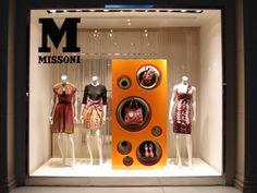 #MMissoni Boutique   #Macau   Summer 2013 Collection