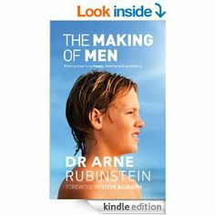 Amazon.com: THE MAKING OF MEN eBook: Arne Rubinstein: Kindle Store