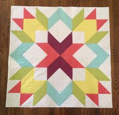 Barn Quilt Victory!! | may chappell