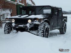Image detail for -1984 Hummer HMMWV (H1) VAT. is refundable! Off-road Vehicle/Pickup ...