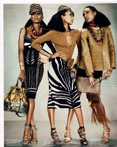 South Africas Most Fashionable