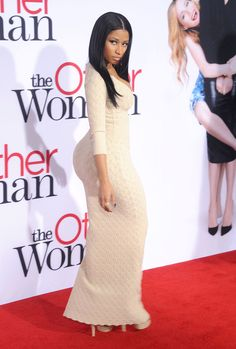 Best Butts in Fashion 2014 | POPSUGAR Fashion