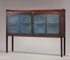 Museum exhibit features Virginia pie safes | Life | roanoke.com