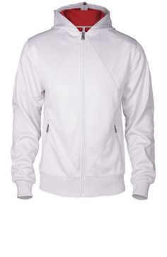 UbiWorkshop Store - Desmond Miles Hoodie - White With Eagle, US$89.99 (http://store.ubiworkshop.com/assassins-creed/hoodies/desmond-hoodie-white-with-eagle/)