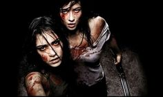 The best horror films you haven't seen: 'Martyrs' (2008) - http://thefilmdiscussion.com/2012/10/10/the-best-horror-films-you-havent-seen-martyrs-2008/