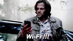 Supernatural | Sam