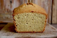 Farm To Table Geek: A Cardamom Cake For Jen