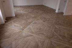 Oak floors, type Are
