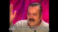 """""""Csak Ferit tartsuk távol!"""" - Cifra Kaloda"""