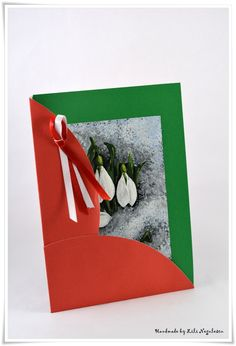 Felicitare pictata, perfecta pentru 1 sau 8 Martie. Painted Cards by Lili Negulescu. 8 Martie, Paint Cards, Card Making, Lily, Gift Wrapping, How To Make, Gifts, Painting, Craft
