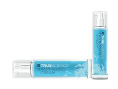 true science anti aging cream