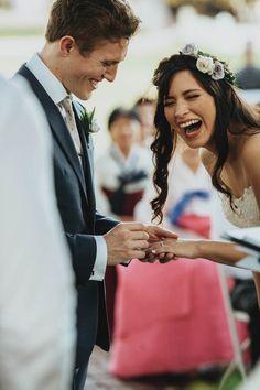 Gemstone Inspired Wedding at Nasher Sculpture Garden | Jojo Pangilinan Photographers