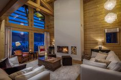 chalets | Luxury Accommodations