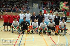 SPORTS And More: @RinkHockey @FIRS U20 #Portugal  @WorldCup winner ...