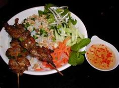 Yummy... Im craving Vietnames food!