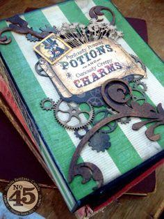 Good ol Sport / Harry Potter mashup! - Nichola Battilana