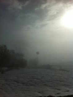 Autrans, France   wezzoo #WeatherByYou   2012-11-02