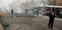 Ataque terrorista en Turquía deja 13 soldados muertos -...