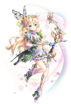 Tinkerbell is tired of playing second fiddle Pretty Anime Girl, Beautiful Anime Girl, Kawaii Anime Girl, Anime Art Girl, Manga Girl, Anime Angel, Anime Fairy, Anime Chibi, Moe Anime