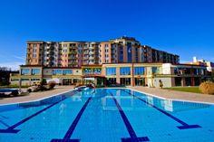 Csodás élmények, mókás nyár vár Titeket a Karos Spa-ban!