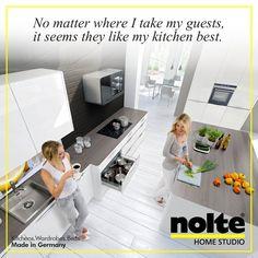 New Nova Lack Kitchen High glass white finish Gallery of storage units It us