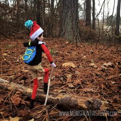 Fitsie the Elf The Elf, Elf On The Shelf, How Are You Feeling, Road Running, Shelf Ideas, Utah, Hiking, Challenges, Weather
