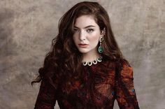 "New Zealand singer-songwriter Lorde premiered a new song ""Liability"" from her second album ""Melodrama"" on Apple Beats 1."