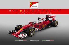 Presentata online la nuova Ferrari SF16-H per il Mondiale di F1