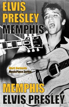 Elvis Presley #Books about music