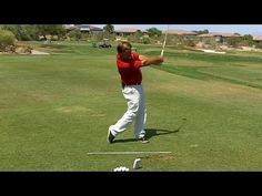 ▶ Golf Distance: How To Hit The Driver Longer - YouTube