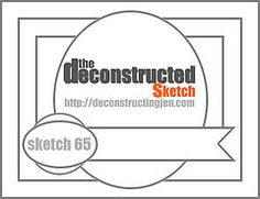 deconstructed sketch 65